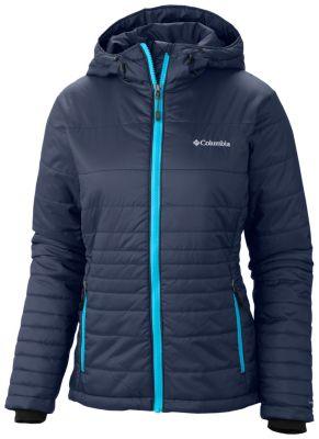 photo: Columbia Women's Go To Hooded Jacket