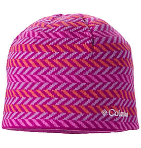 Youth Urbanization Mix Reversible Beanie