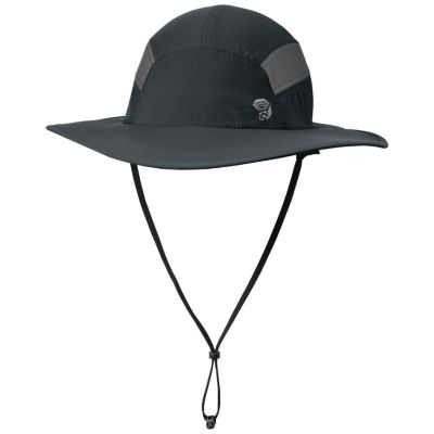 photo: Mountain Hardwear Men's Canyon Sun Hat sun hat