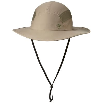 photo: Mountain Hardwear Canyon Sun Hat sun hat