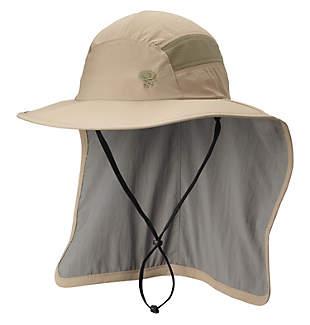 Canyon™ Wide Brim Ravi Hat