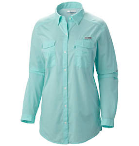 Women's Bonehead™ II Long Sleeve Shirt