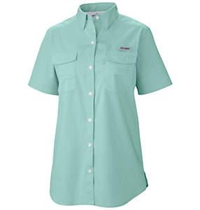 Women's Bonehead™ II Short Sleeve Shirt