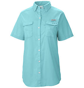 Women's PFG Bonehead™ II Short Sleeve Shirt