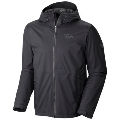Mountain Hardwear Banning Jacket
