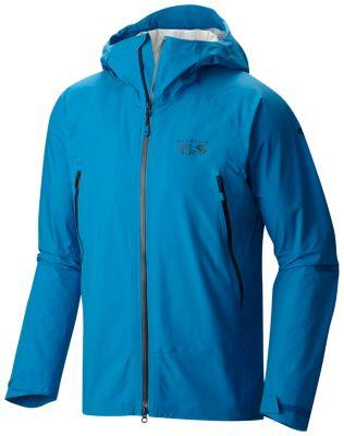 photo: Mountain Hardwear Men's Quasar Lite Jacket