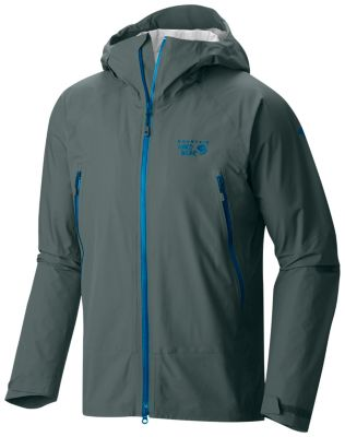 photo: Mountain Hardwear Men's Quasar Lite Jacket