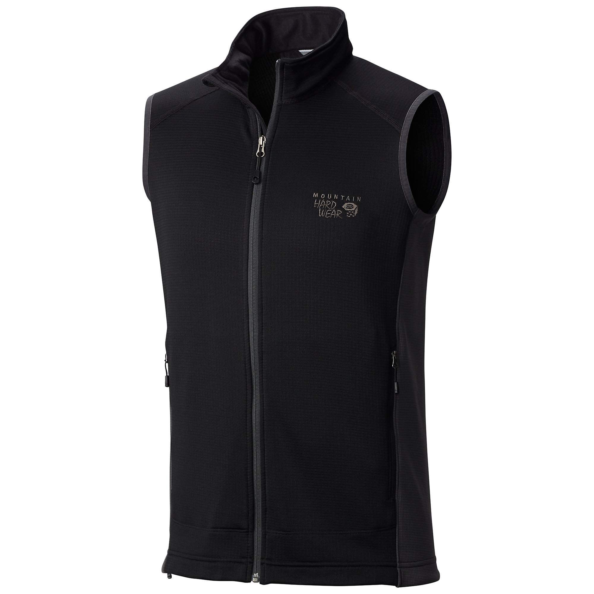 photo: Mountain Hardwear Desna Vest fleece vest