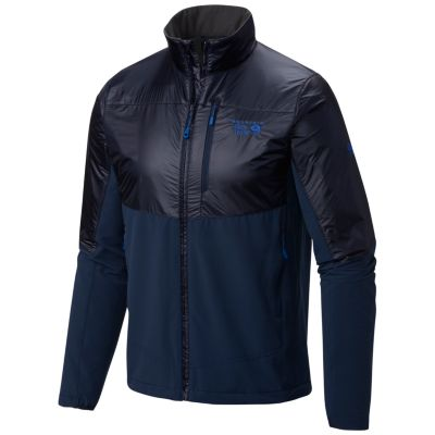 Mountain Hardwear Loughton Jacket