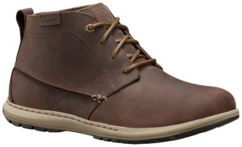 Men's Davenport™ Chukka Leather Boot