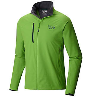 Men's Super Chockstone™ Full Zip Jacket
