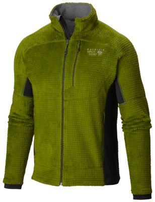 photo: Mountain Hardwear Monkey Man Grid II Jacket
