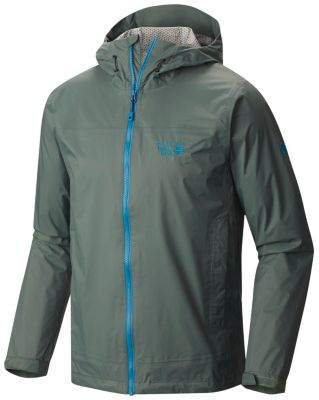 photo: Mountain Hardwear Men's Plasmic Ion Jacket
