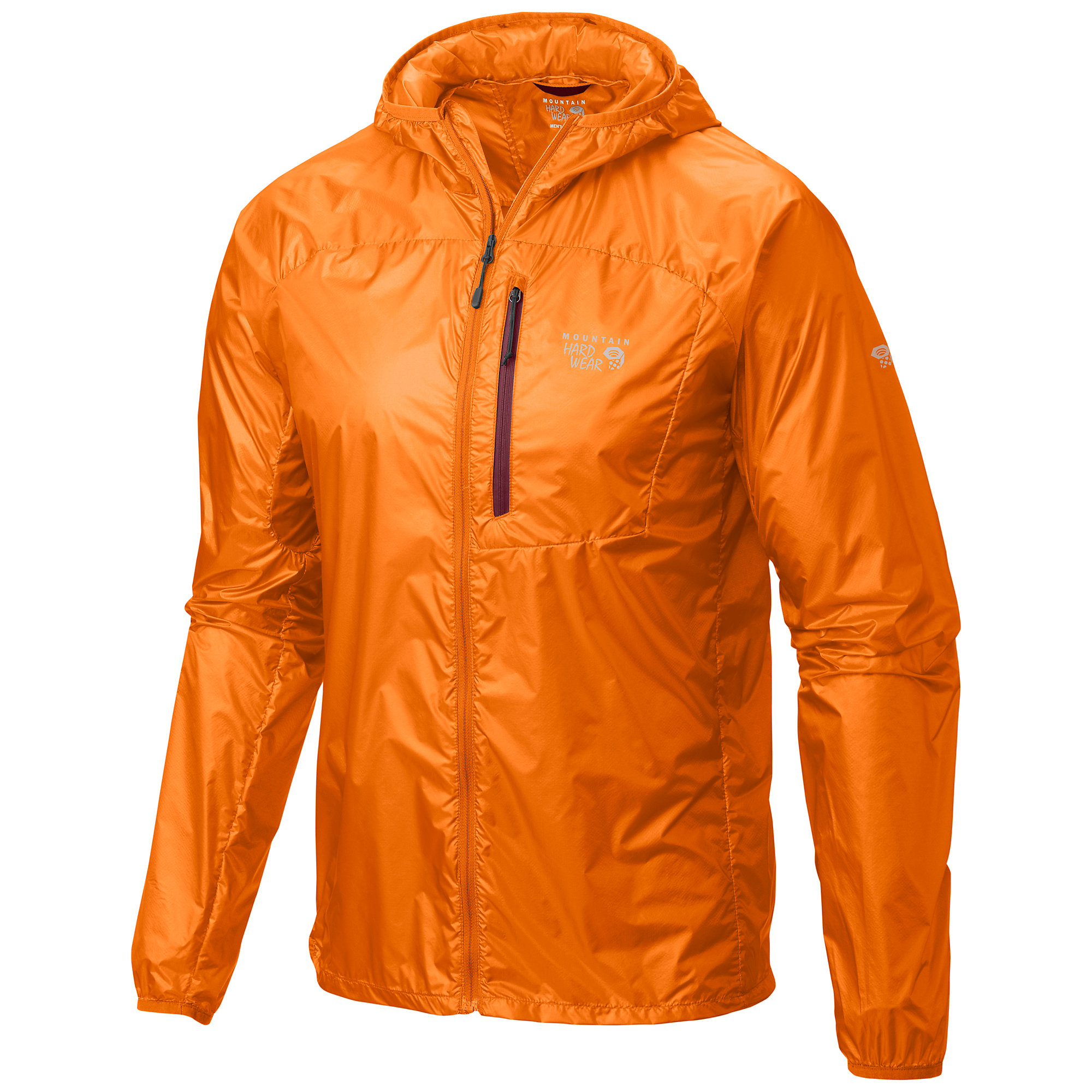 Mountain Hardwear Ghost Lite Jacket Reviews Trailspace Com