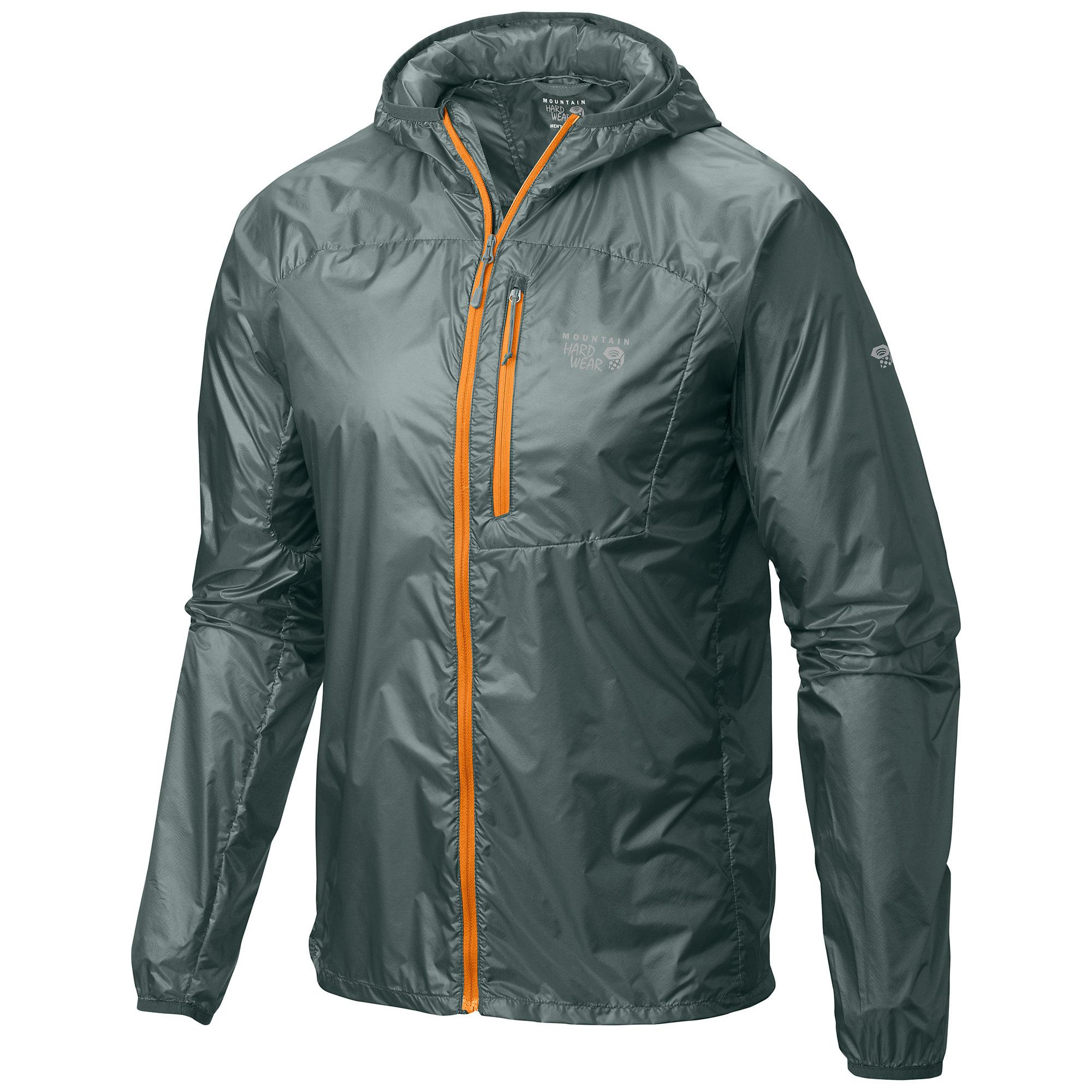 photo: Mountain Hardwear Men's Ghost Lite Jacket