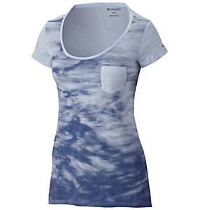 Women's PFG Waves™ Pocket Tee Shirt