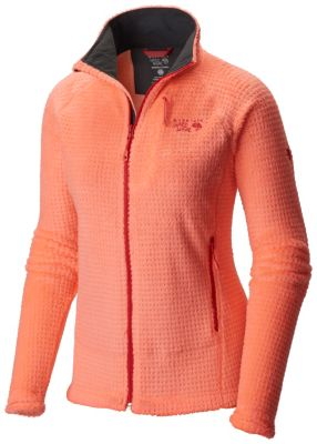 photo: Mountain Hardwear Monkey Woman Grid II Jacket