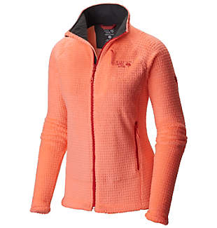 Women's Monkey Woman® Grid II Jacket