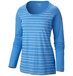 Women's Everyday Stripe™ Long Sleeve Tee
