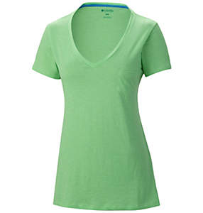Women's Everyday Kenzie™ V Neck Tee Shirt