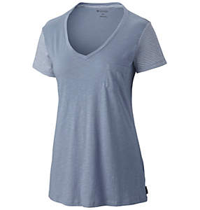 Women's Everyday Kenzie™ V Neck Tee
