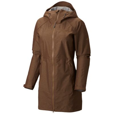 Mountain Hardwear SOMA Plasmic Trench