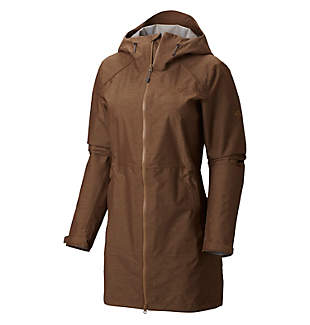 Women's SOMA Plasmic™ Trench Jacket