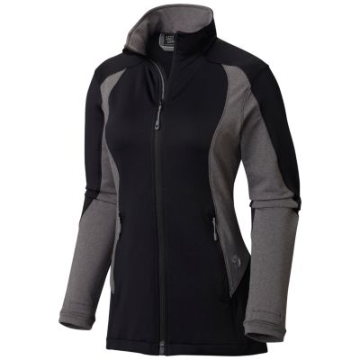 photo: Mountain Hardwear Arlanda II Jacket