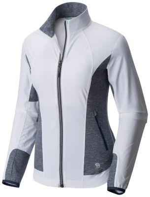 Mountain Hardwear Mighty Power Hybrid Jacket