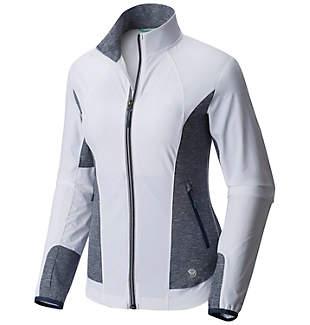 Women's Mighty Power™ Hybrid Jacket