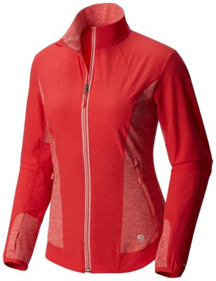 photo: Mountain Hardwear Mighty Power Hybrid Jacket