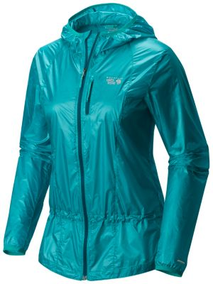 photo: Mountain Hardwear Women's Ghost Lite Jacket