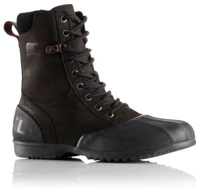 Sorel Mens Ankeny Utility Boot