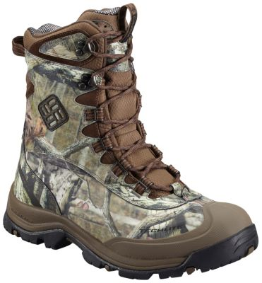Men's Bugaboot™ Plus Omni-Heat™ Camo