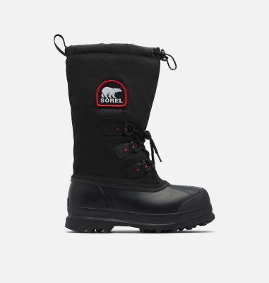 Men S Glacier Xt Warm Snow Boot Sorel