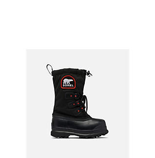 Boys Snow Boots - Waterproof Winter Boots | SOREL