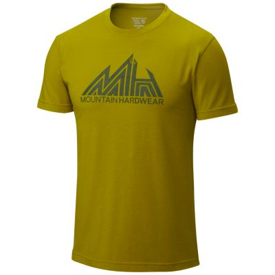 photo: Mountain Hardwear Jagged MTN Short Sleeve T
