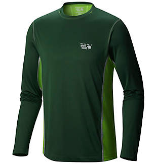 Men's Wicked Lite™ Long Sleeve T