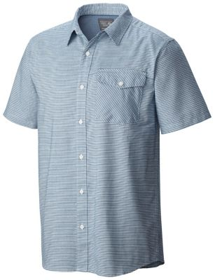Mountain Hardwear Drummond Short Sleeve Shirt