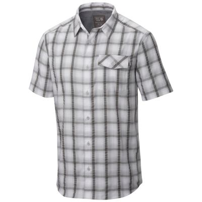 Mountain Hardwear Gilmore Short Sleeve Shirt