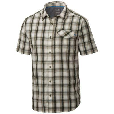 photo: Mountain Hardwear Gilmore Short Sleeve Shirt