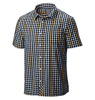 Men's Buckley™ Short Sleeve Shirt