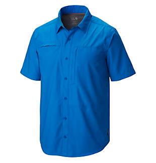Men's Canyon™ Short Sleeve Shirt