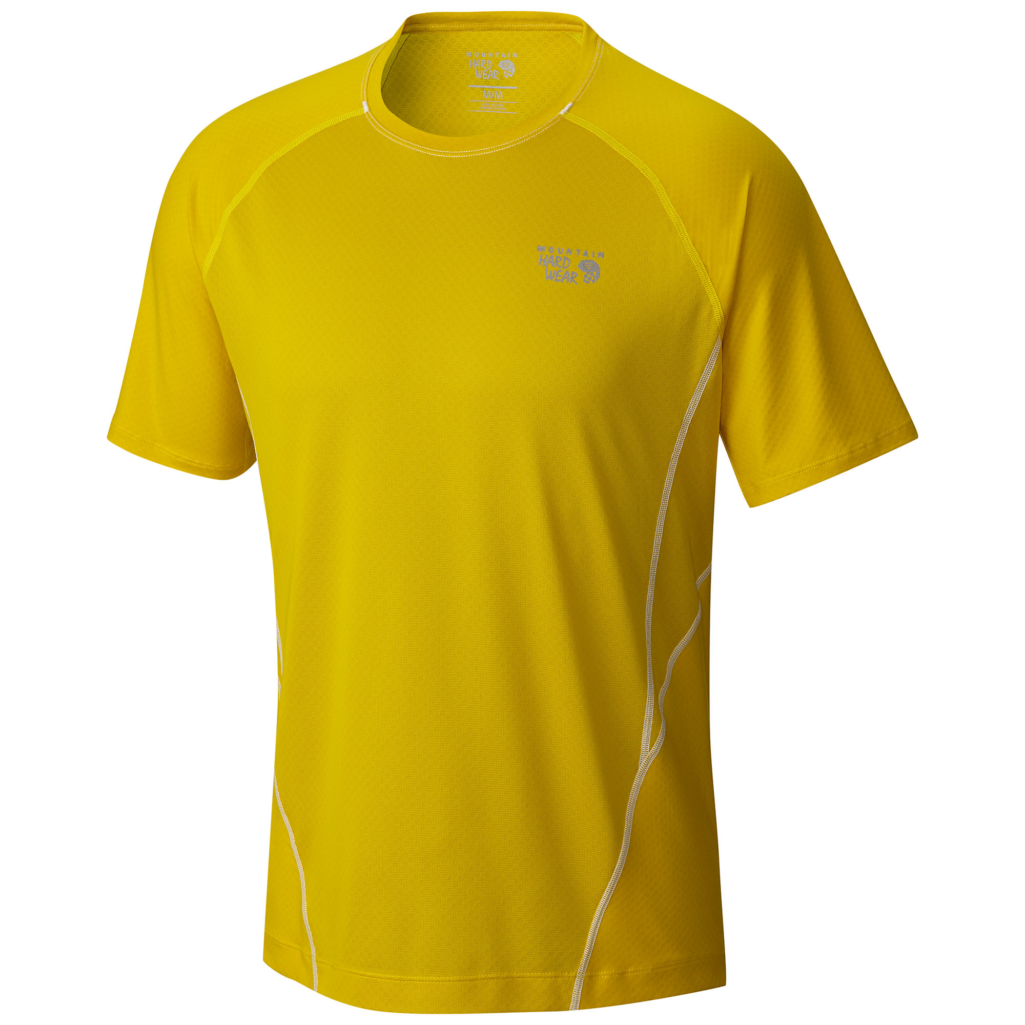 Mountain Hardwear WickedCool Short Sleeve T