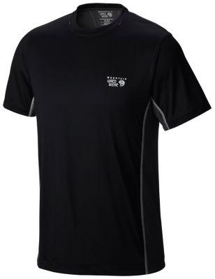 photo: Mountain Hardwear Men's Wicked Lite Short Sleeve T