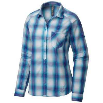 Mountain Hardwear TerraLake Long Sleeve Shirt