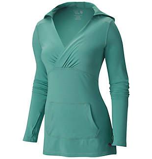 Women's DrySpun™ Pullover Hoody
