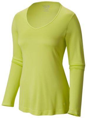 Mountain Hardwear Wicked Long Sleeve T