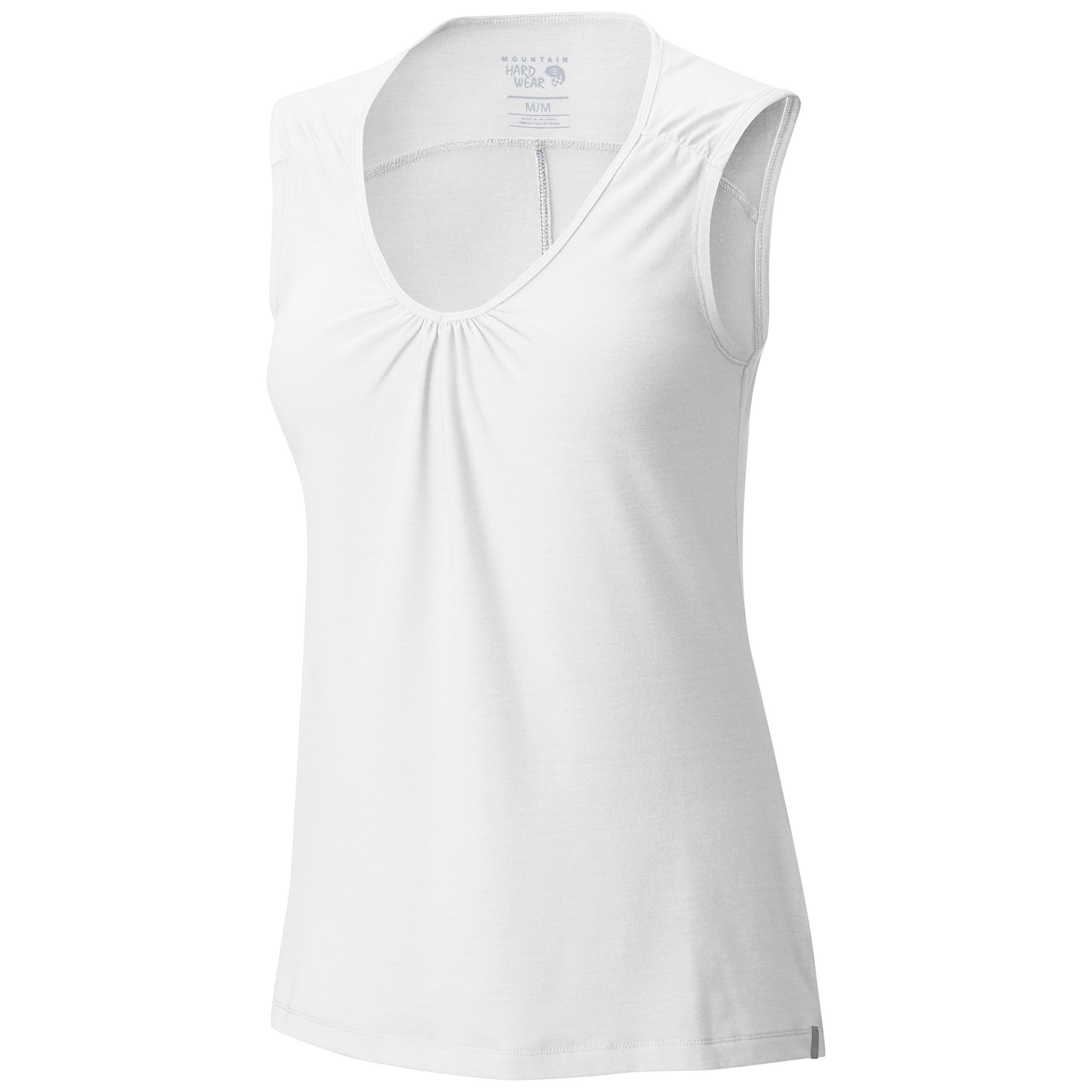 Mountain Hardwear DrySpun Sleeveless T