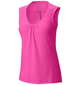 Women's DrySpun™ Sleeveless T